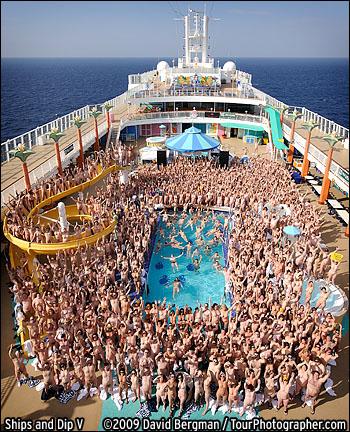 Ship naked