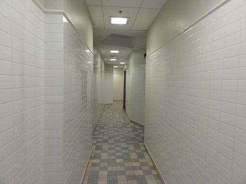 Bathroomhall